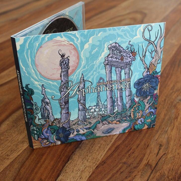 Image of Full Discography - 3 Digipak Bundle