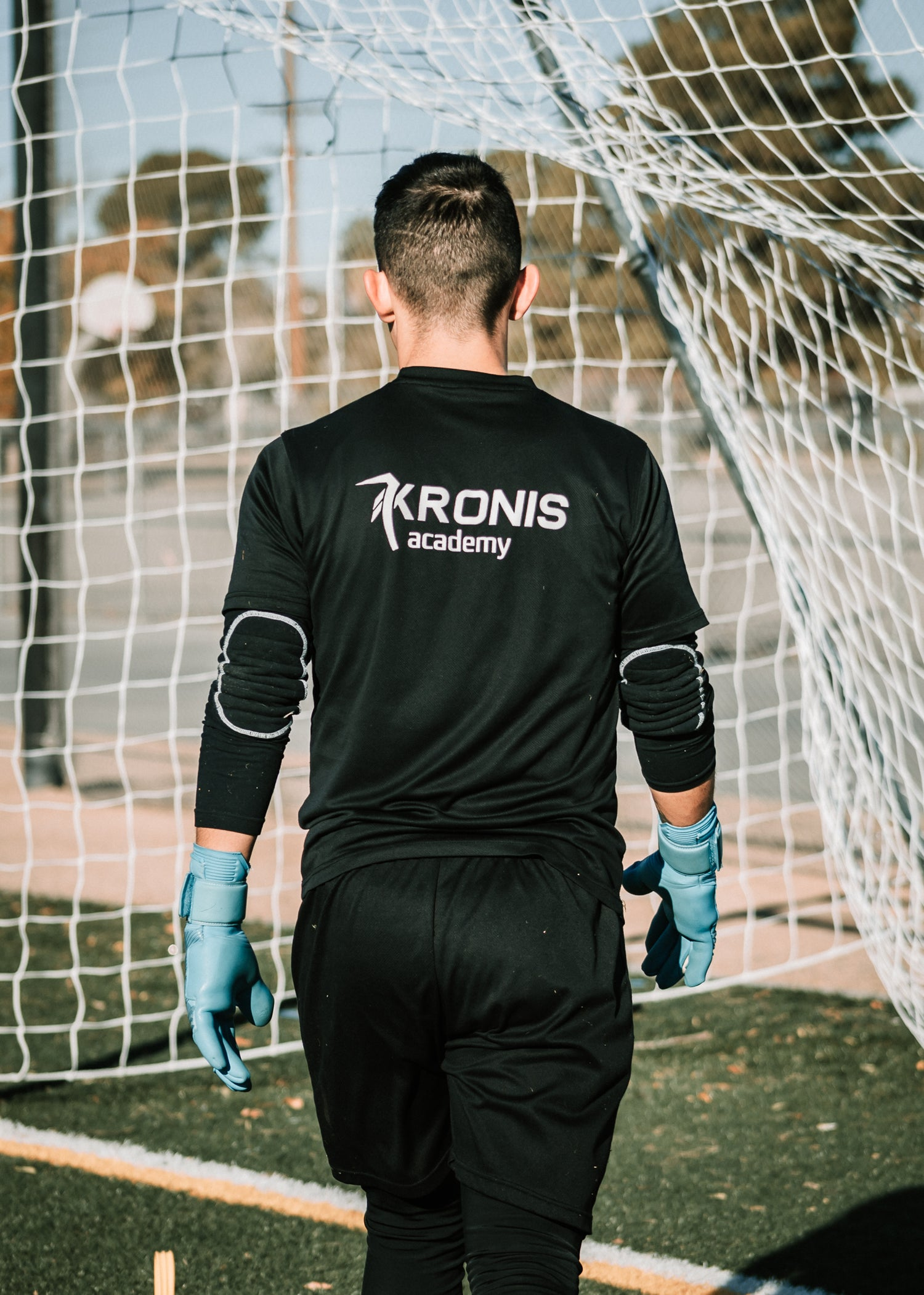 Image of Kronis Camp in Los Angeles - April 17/18/19