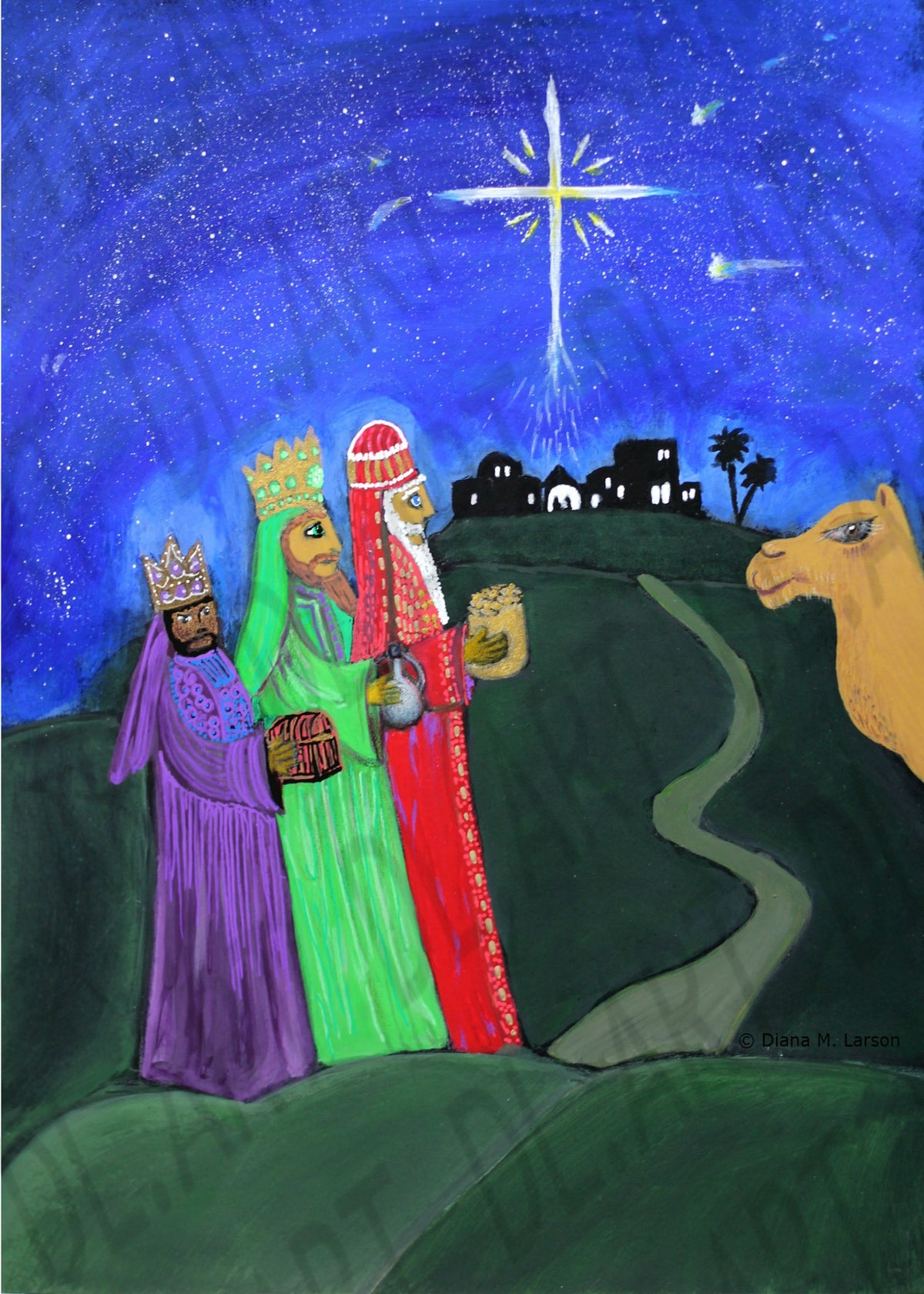 "Image of ""Wise Men Still Seek Him"""