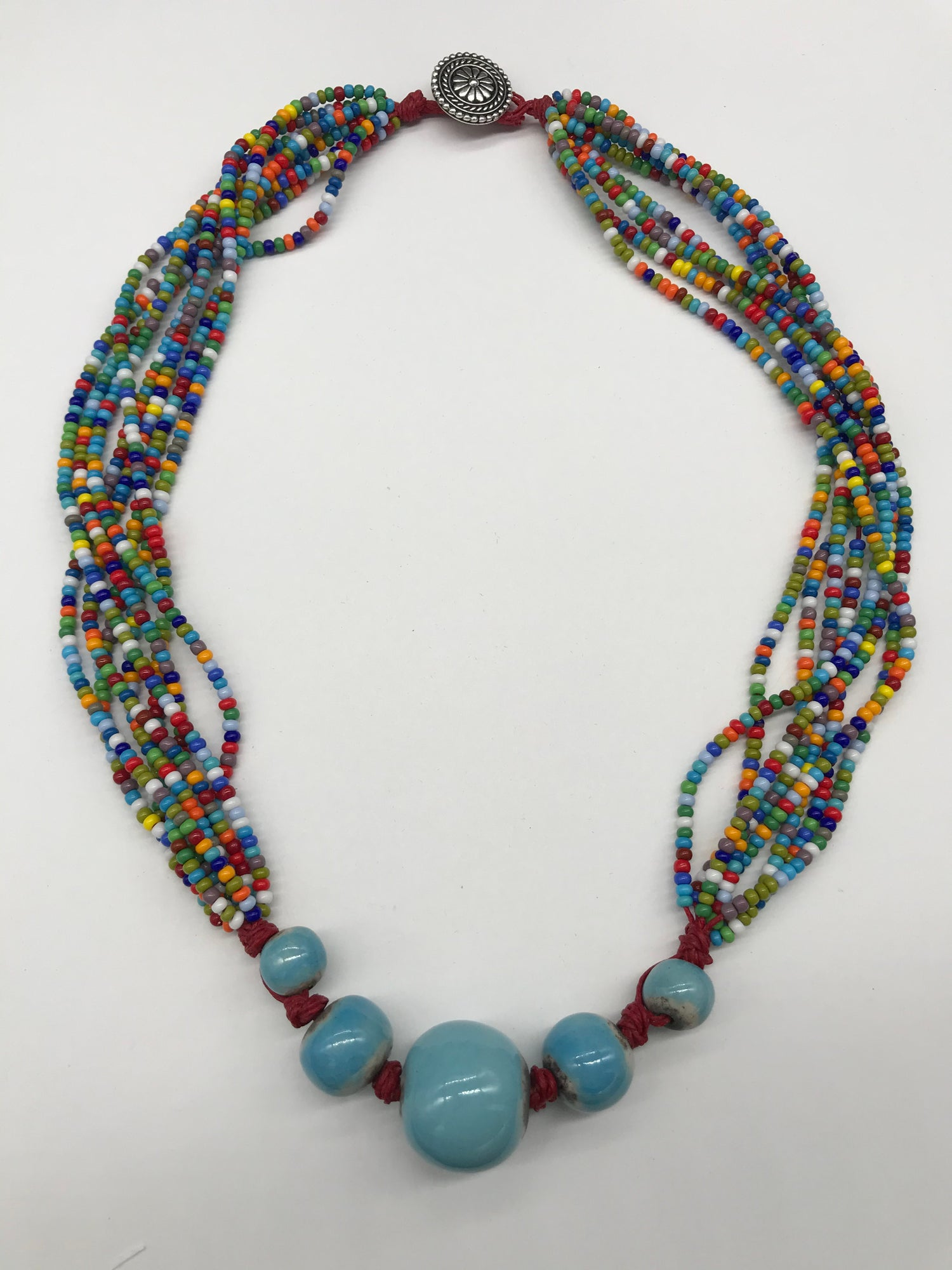 Image of Carnival Necklace