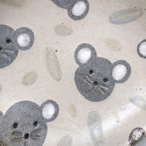 Image of Mouse plate