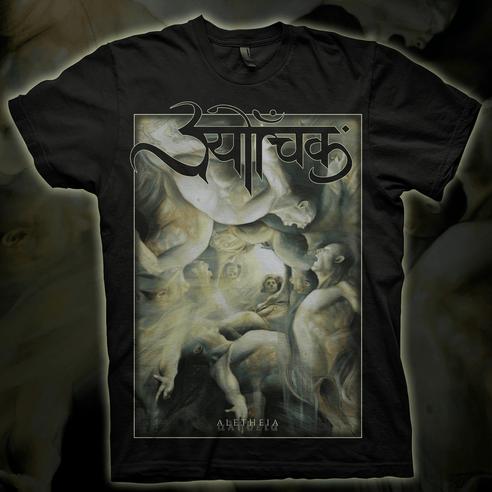 Image of SUTRAH - Aletheia - T-Shirt