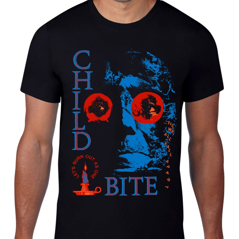Image of BOTO Face - Black Tee