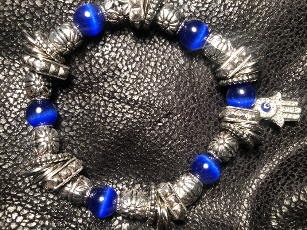 Image of mal de ojo Bracelet