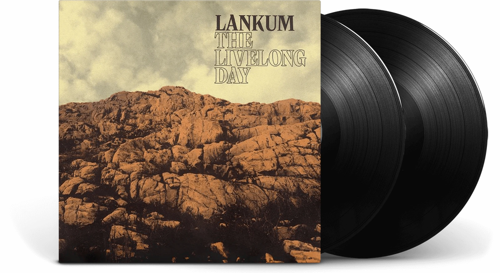 Image of 'The Livelong Day' double vinyl