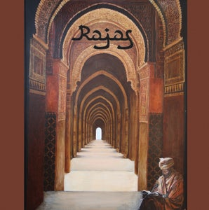 Image of Rajas CD