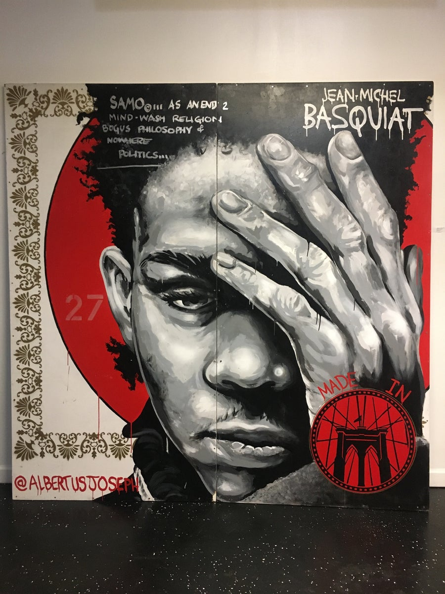 Image of Basquiat