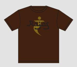 Image of Rajas Shirt Brown