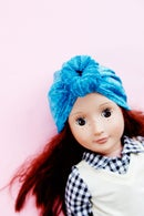 Image 3 of Top Knot Turban Headwrap Bundle - kid/baby & adult