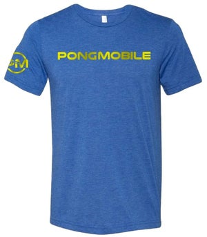 Image of PongMobile Essential Shirt Unisex