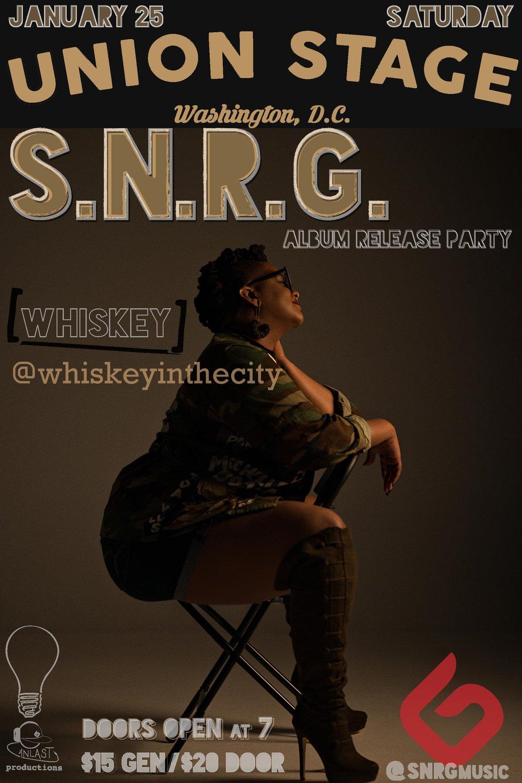 Image of WhiskeyInTheCity DISCOUNTED TIX
