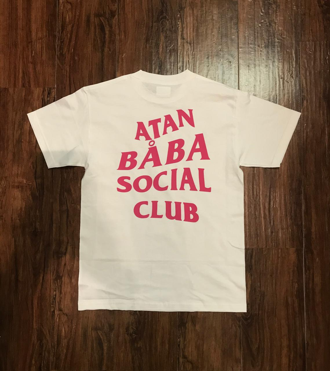 Image of ATAN BABA SOCIAL CLUB