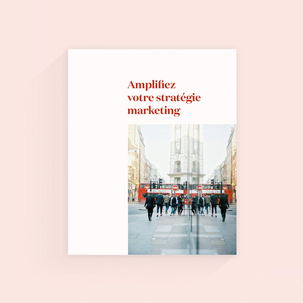 Image of Amplifiez votre stratégie marketing