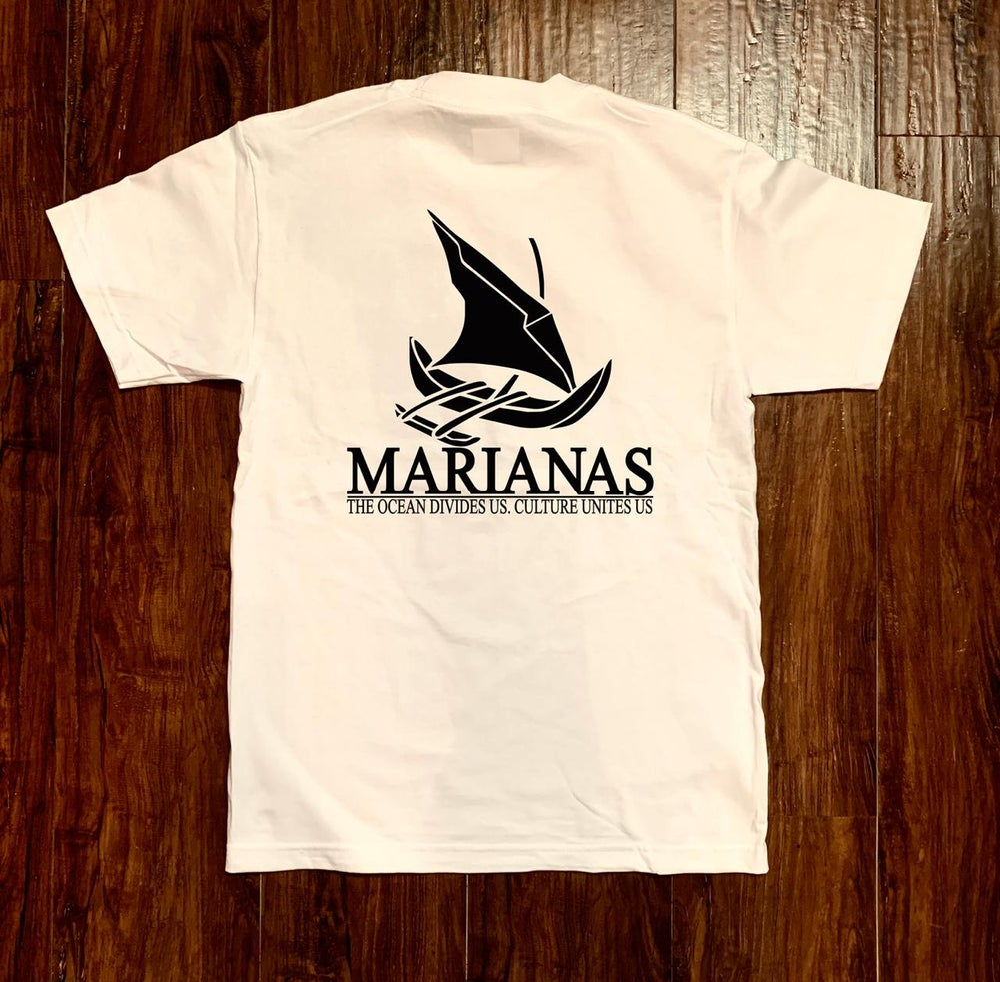 Image of BHA MARIANAS PROA 2020