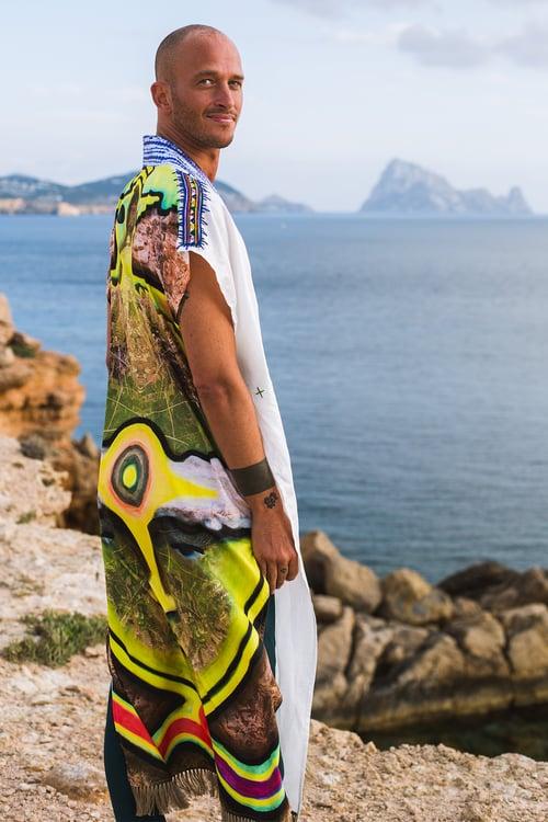 Image of Cosmic Weaves Kimono