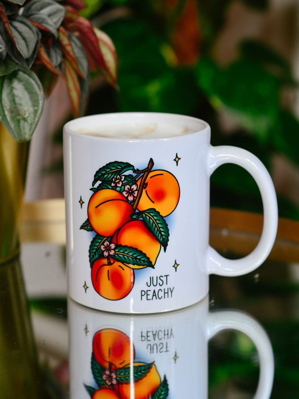 Image of Mug Peachy