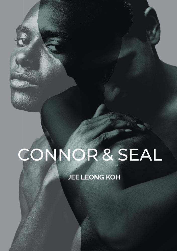 Image of Connor & Seal by Jee Leong Koh