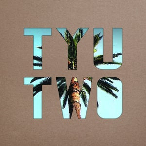 Image of Testiculo Y Uno (Twit One & Hulk Hodn) - Two - LP (MELTING POT)
