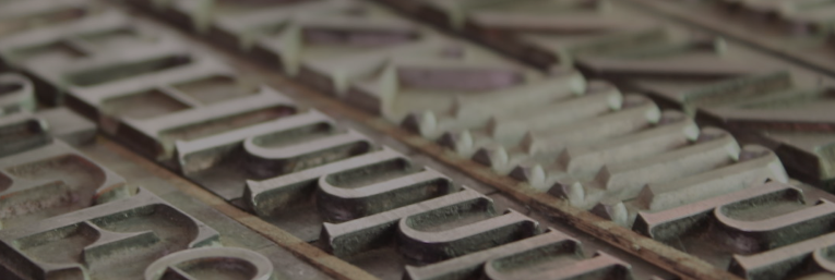 Image of A hands-on introduction to Letterpress printing