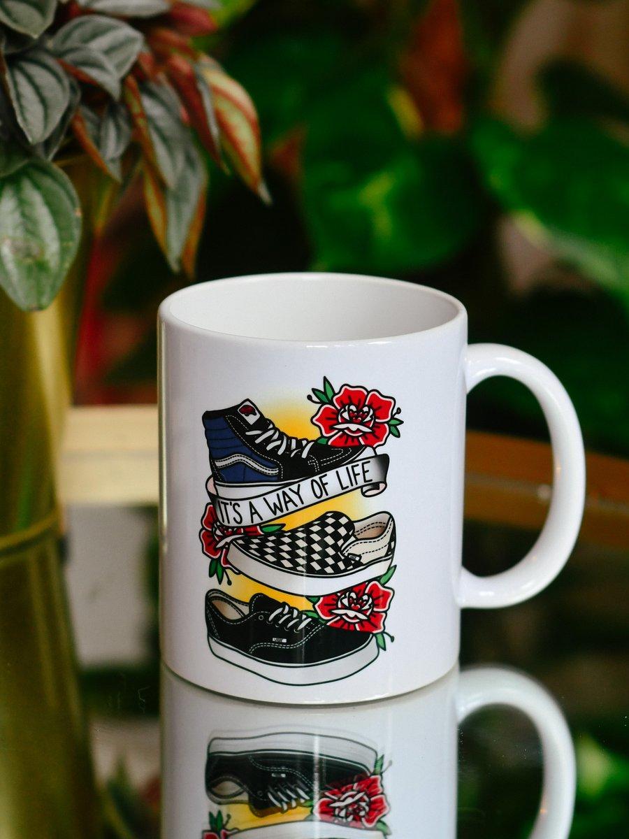 Image of Mug It's A Way Of Life