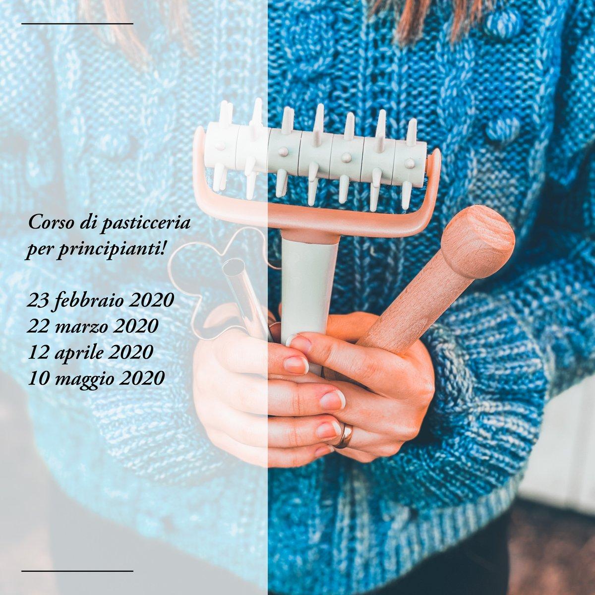 Image of Corso di pasticceria per principianti!