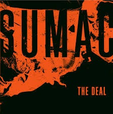 "Image of SUMAC ""The Deal"" 2 x LP"