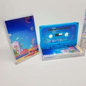 Image of bansheebeat - Techo ☆ Deluxe / Techo ☆ Deluxe ☆ Remix