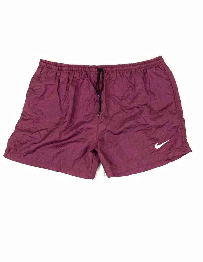 Image of Vintage Nike Track Shorts XL (Pre-Owned)