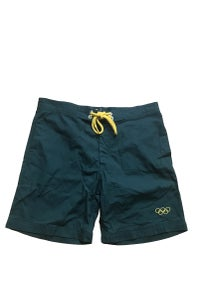 Image of 2020 SHORTS <BR> GREEN
