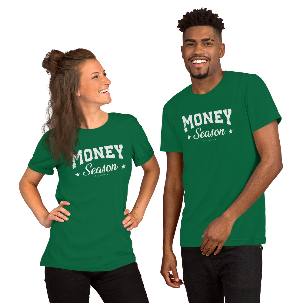 Image of Money Season - Unisex (Other Colors)
