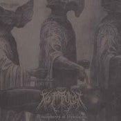 "Image of Noctambulist ‎""Atmospheres Of Desolation"" LP"