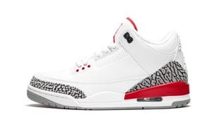 "Image of Air Jordan III (3) Retro ""Hall of Fame"""