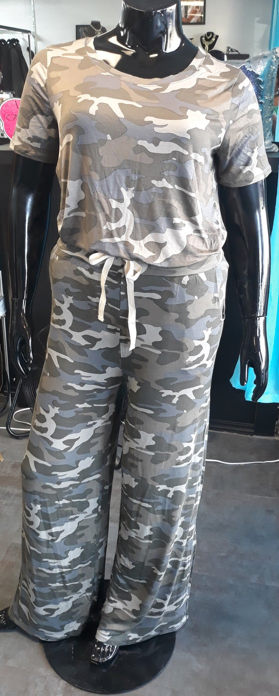 Image of Mac camo set