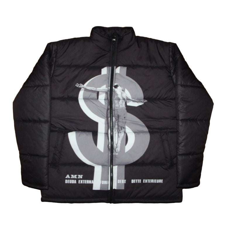 Image of IMF Jacket