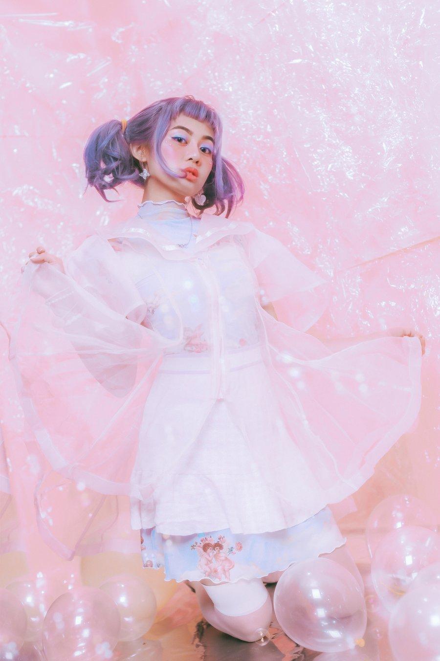 Image of Magical Girl Dress