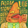 Adam Stone & Dead Sea Apes - Live In Belper (LTD 150 VINYL PRESSING) OTTAWA FUND RAISER 1 LEFT