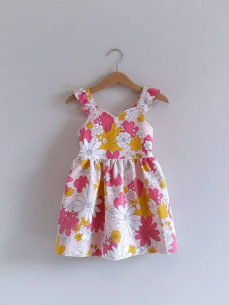 Image of Valentine Dress - LIMITED EDITION