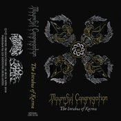 "Image of Mournful Congregation ""The Incubus of Karma"" Tape"