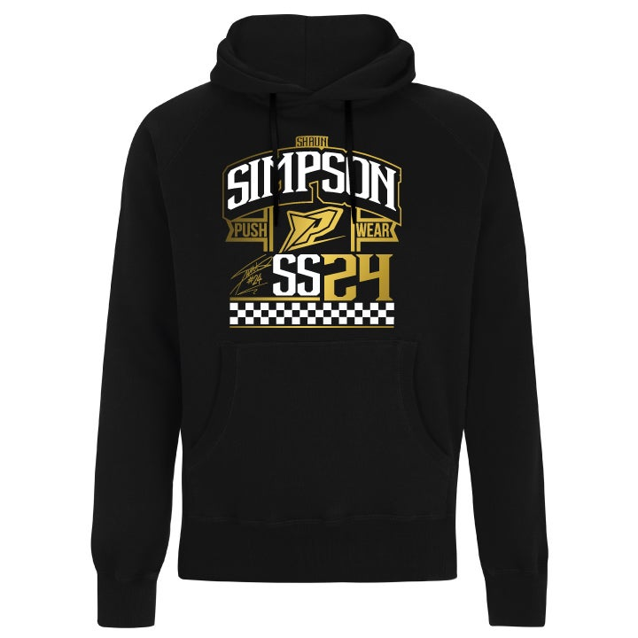 Image of Simpson Signature Hoody