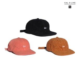 Image of LESS x CAL O LINE - CORDUROY CAP