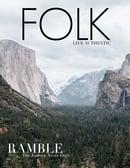 Image 1 of DIGITAL ISSUE: FOLK  —  Ramble