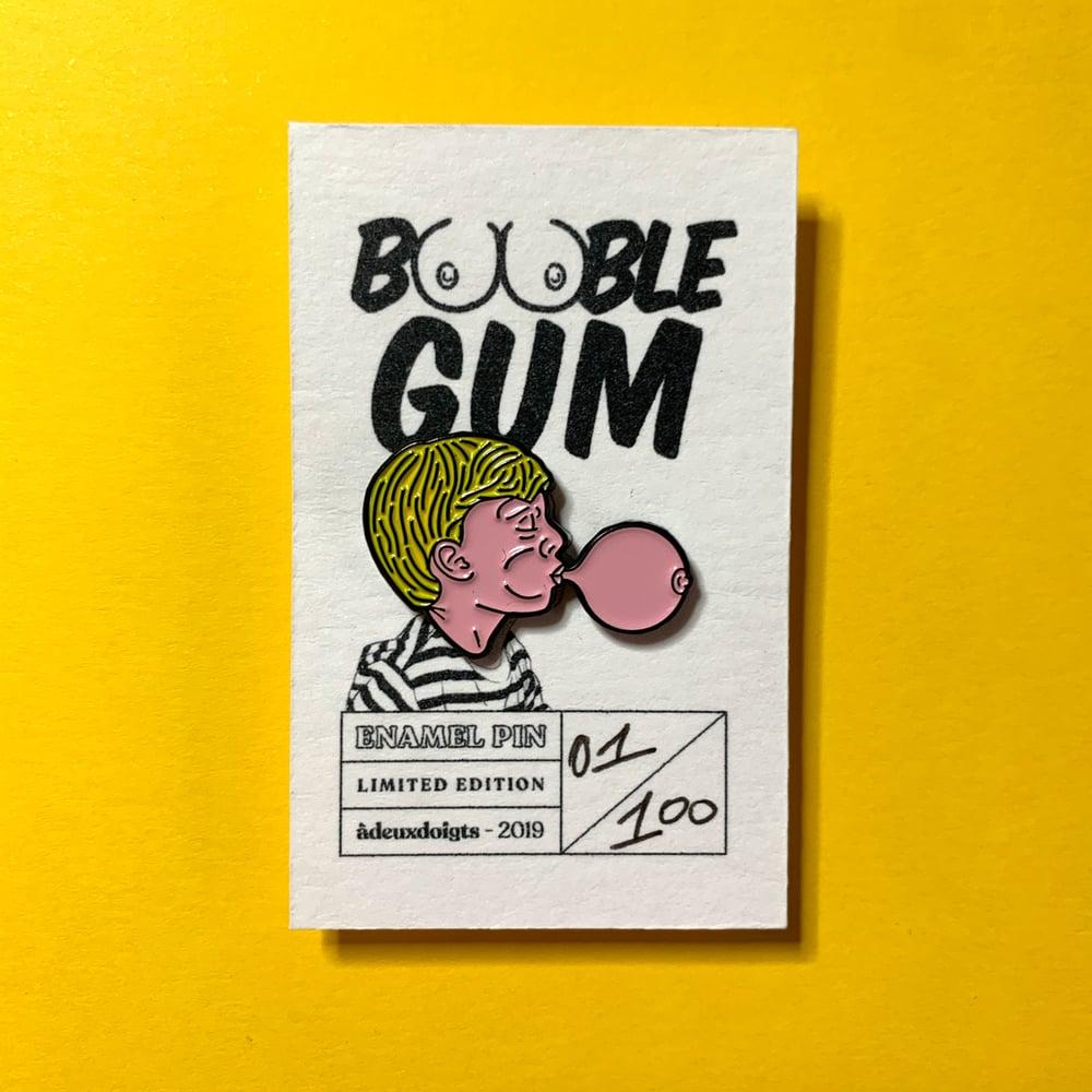 Image of Booble-Gum