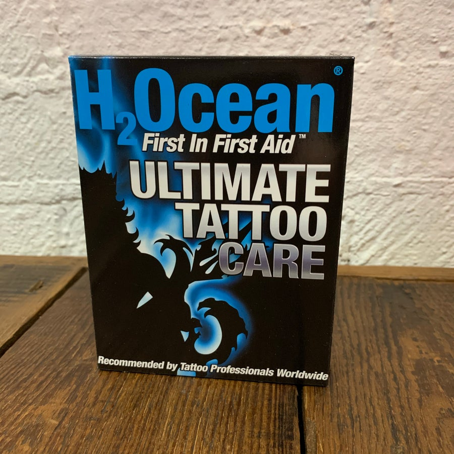 Image of Ultimate Tattoo Care Selection