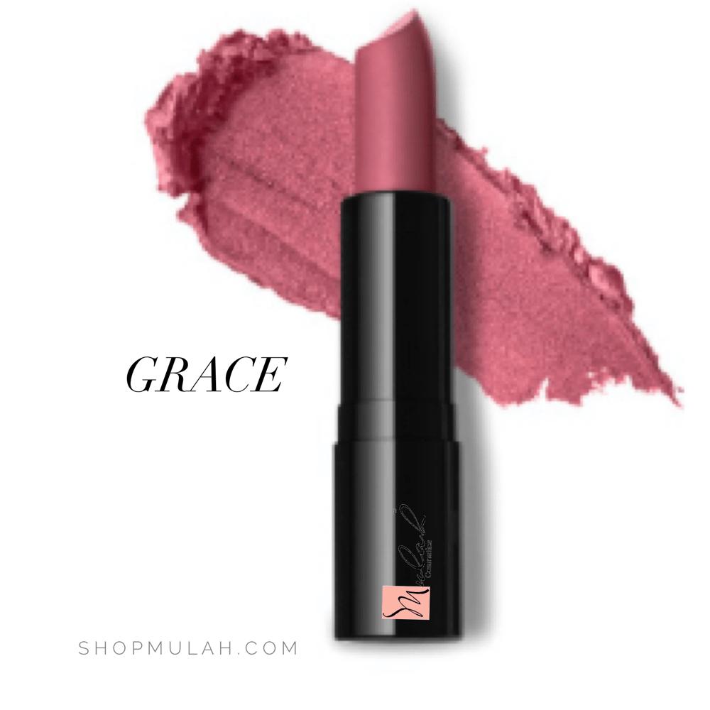 Image of Grace - Luxury Velvet Matte Lip Color