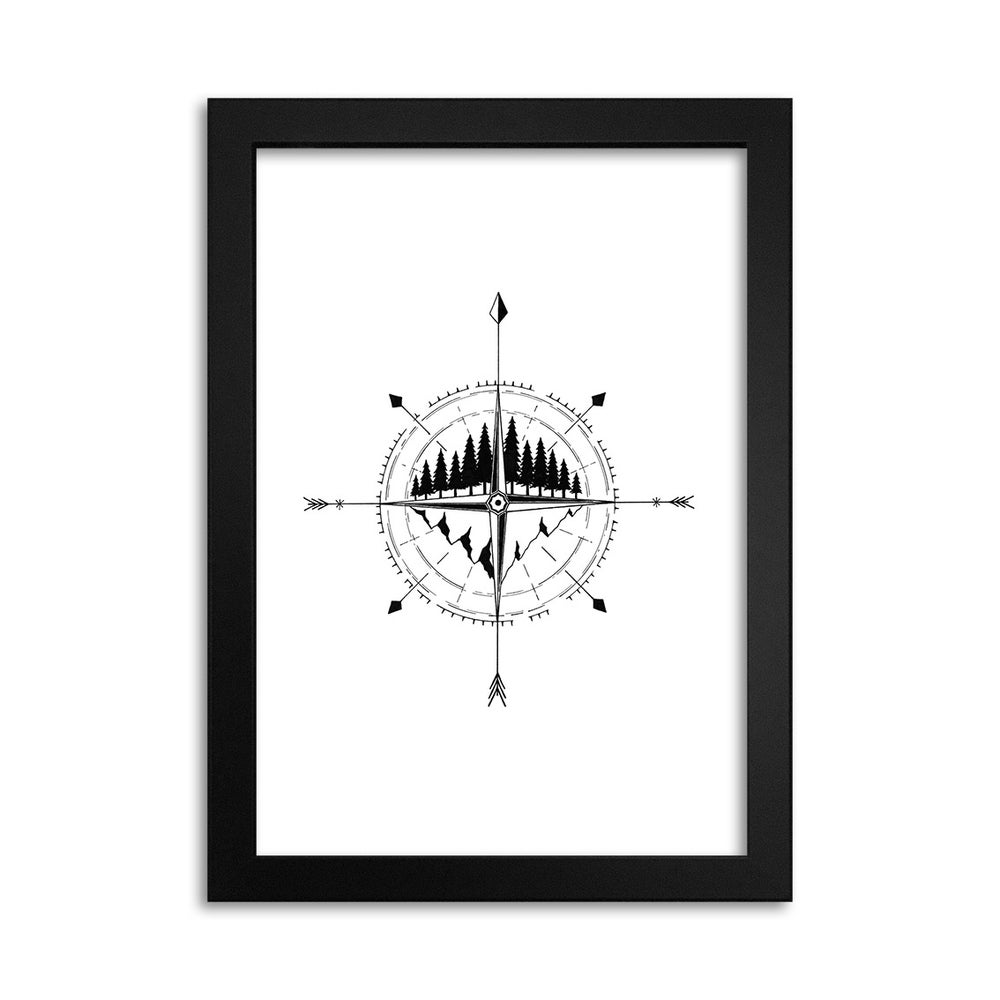 Image of Nature Compass