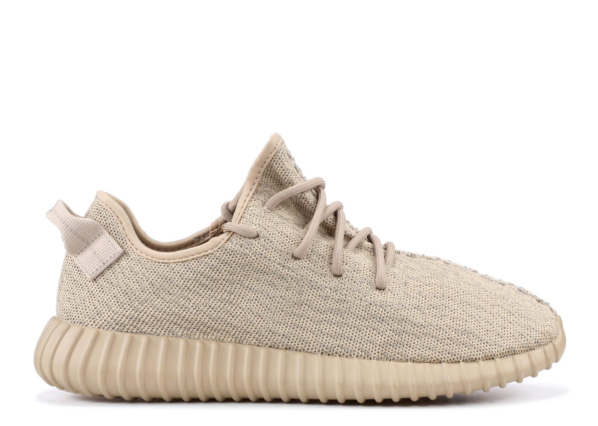 "Image of YEEZY BOOST 350 ""OXFORD TAN"""