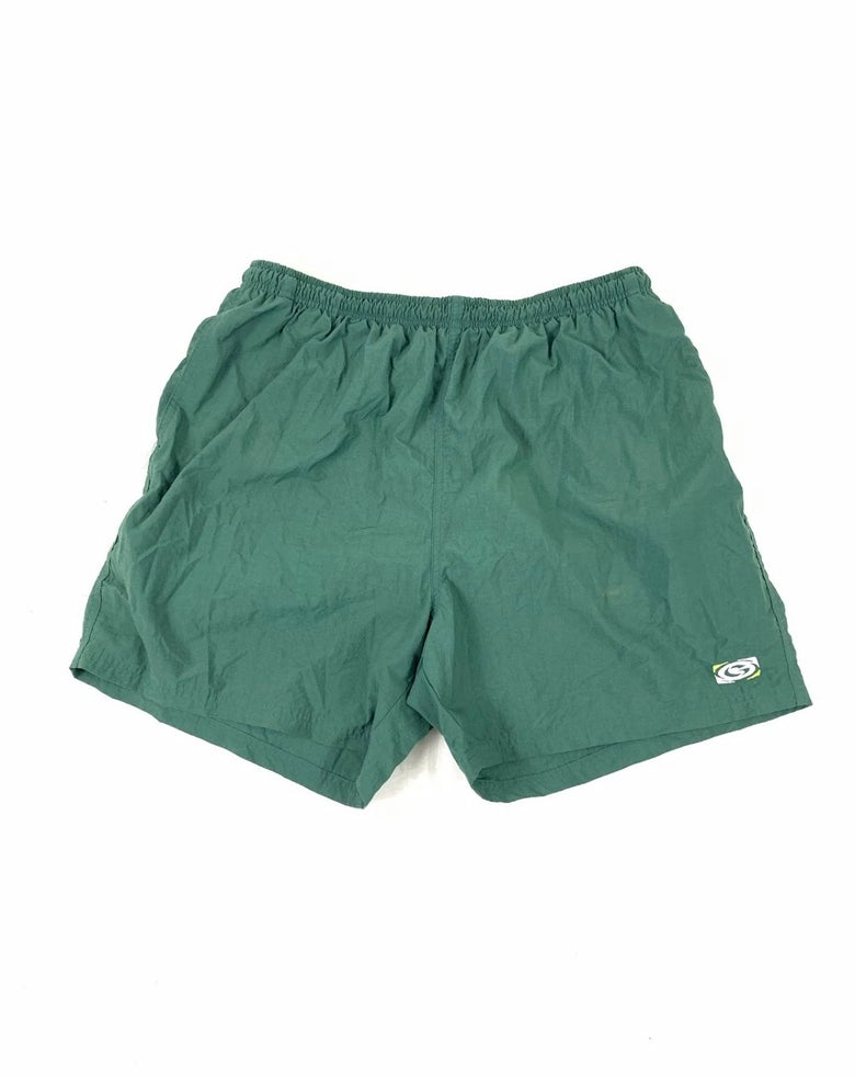 Image of Vintage 90s Gotcha Shorts L (Pre-Owned)