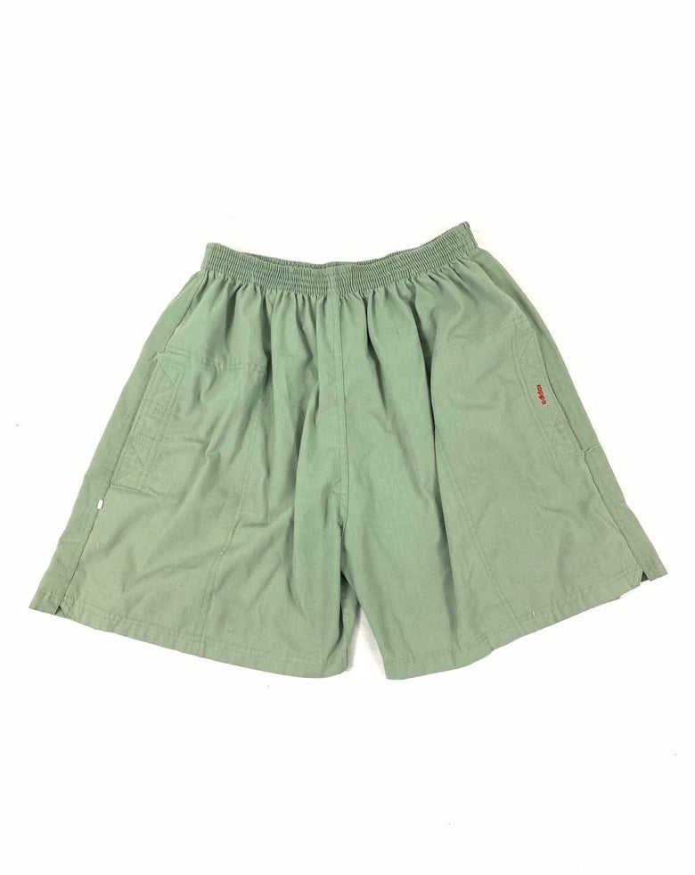 Image of Vintage Adidas Sample Shorts M (Pre-Owned)