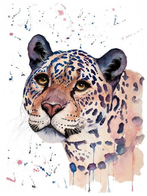 Image of Jaguar - WWF Wildlife Collection