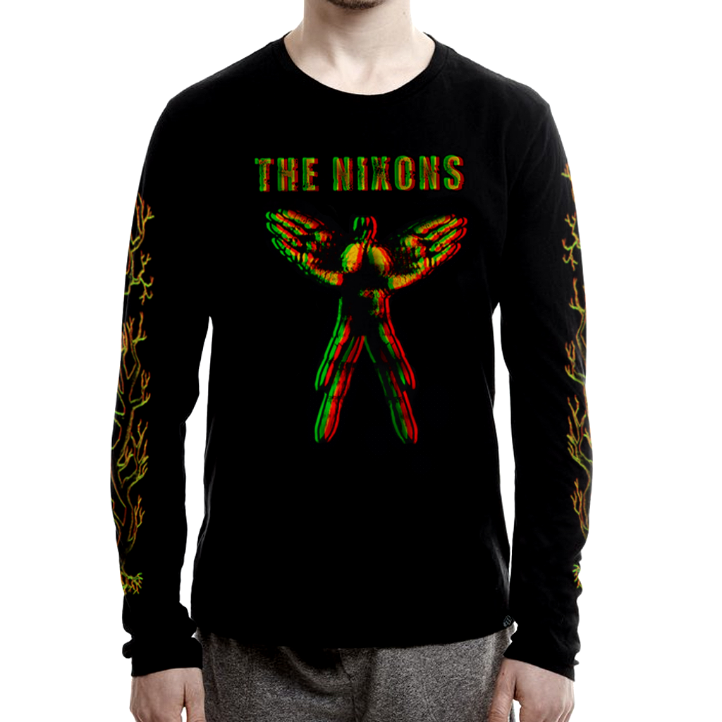 Image of Hands Long Sleeve 20% Off!!!